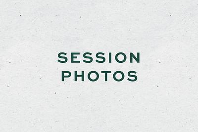 Session Photos