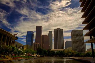 LA Cultural Tour - August 1, 2010