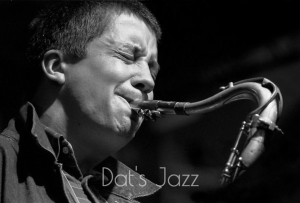 Dat's Jazz