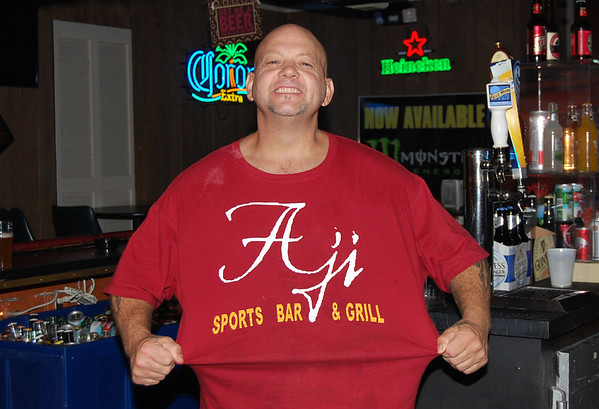 Aji Sports Bar and Grill - June 15