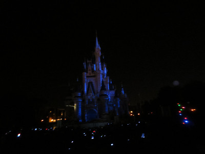 WDW 2013 Canon disk 2 nov 9 to 16th