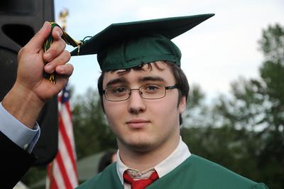 2011 BBA Graduation Part III photos by Gary Baker