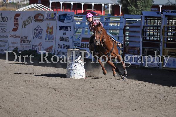 Williams Lake LBR Juniors - Saturday