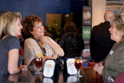 Peoria Chamber of Commerce Luncheon 1/10/12