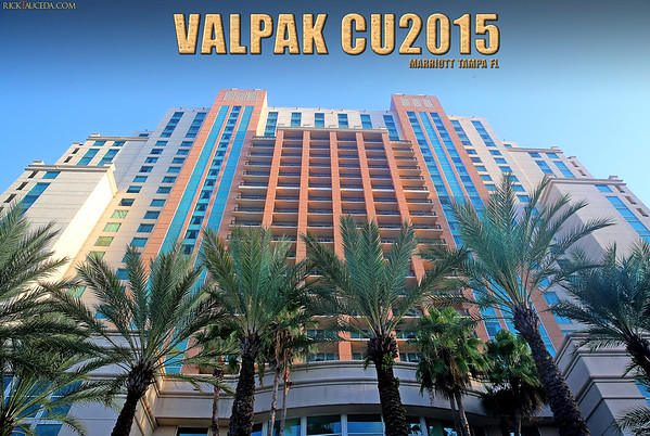 CU2015  Valpak Tampa