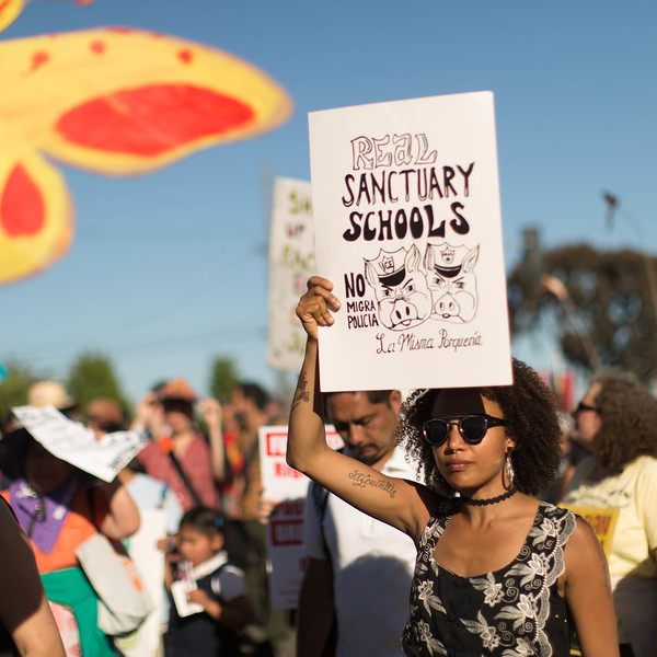 20170501 - 974C6559 -May Day March for Migrant and Worker Rights • Oakland - photographed by Sam Breach 2017 - 2048 short edge.jpg