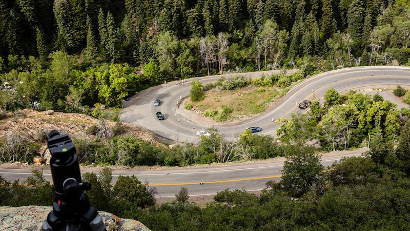 Tour of Utah - Stage 5