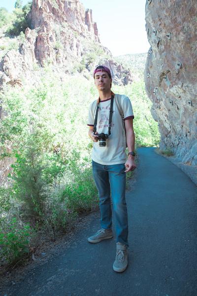 Gila National Forest - Catwalk Trail-7900.jpg