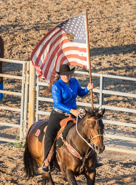 2017 Tooele Rodeo Bit and Spur