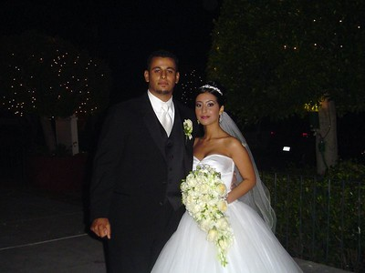Ammar & Lorette Hassan September 18, 2005
