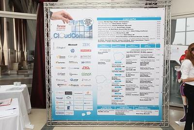CloudCon2010
