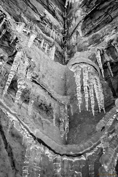 Ice Corner