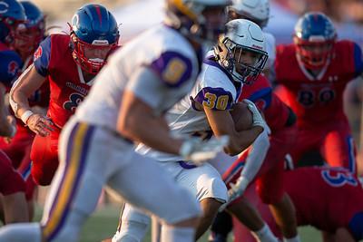 Boulder Football downs Centaurus