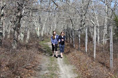 Martha's Vineyard April 2010