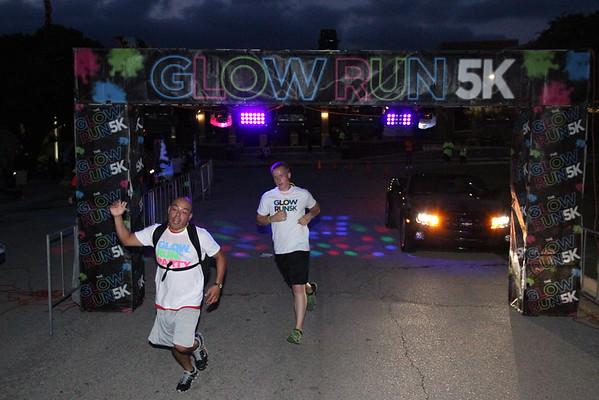 Glow Run Emporia 2015
