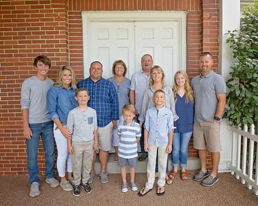 Hess Family Pics