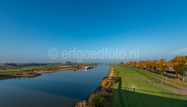 DEVENTER, buiten de singels