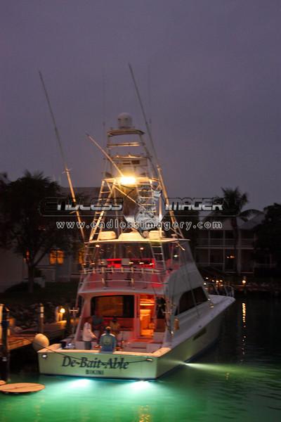 """2011 Sailfish Open - Hawk's Cay - Day 1 """"Sandman"""" Water"""