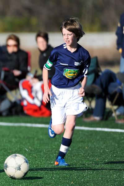 11-13-11 Lou Fusz Complex Norco Soccer