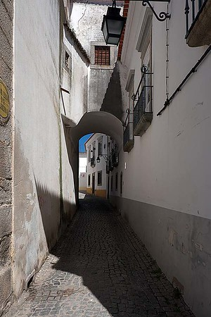 Tuesday 27 March 2018 : Évora, Alentejo