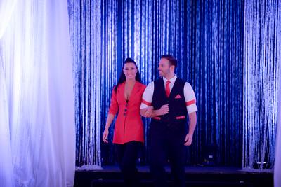 Chris and Susan
