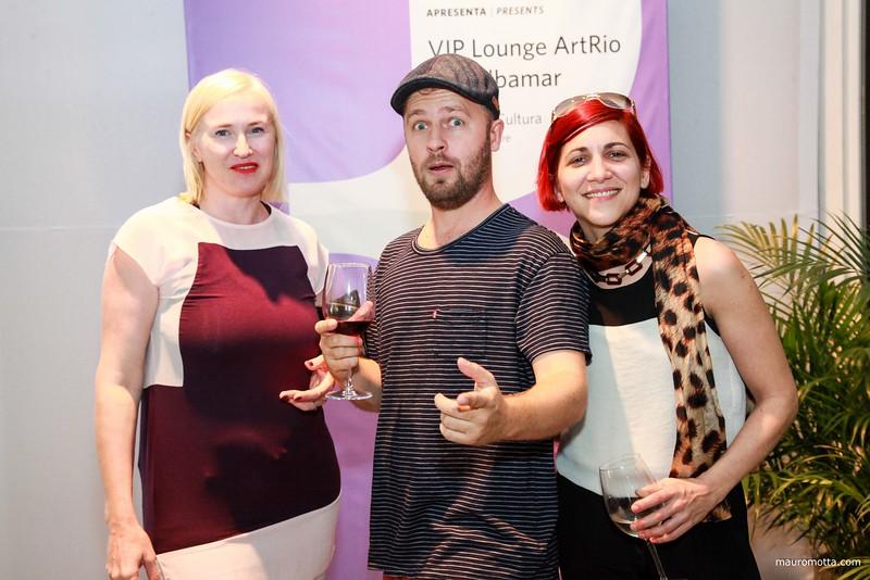 Fundaçao de Arte- Estônia -  ARTRIO 2015 - Mauro Motta (34 de 64).JPG