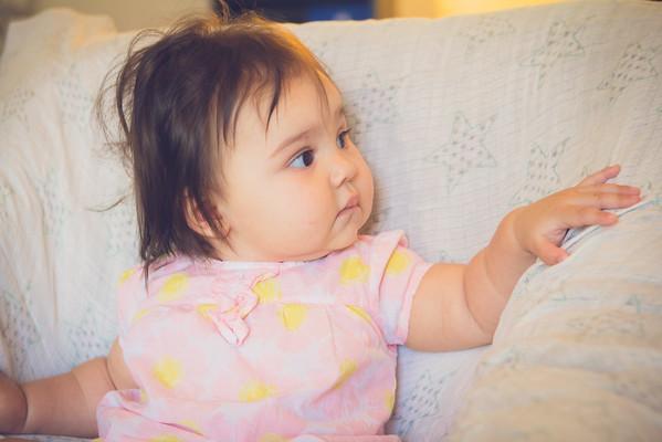 Johanna - 6 Months