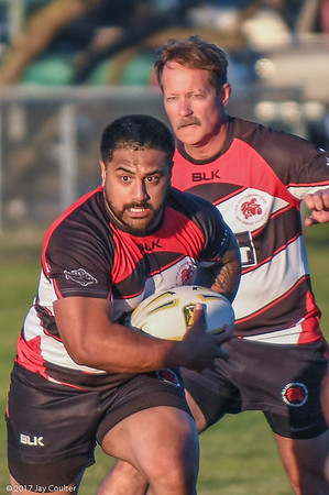 Old Aztecs vs Gunnedah RFC 3-8-2017