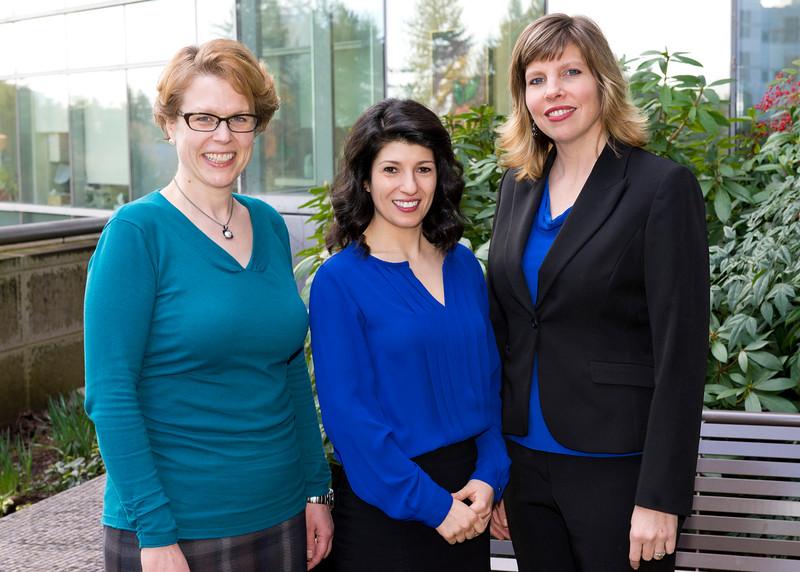 Center for Womens Health - Mental Health Marketing
