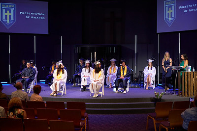 2020.06.26 Hillcrest Graduation