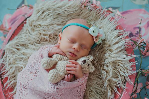 Ava Newborn 2017