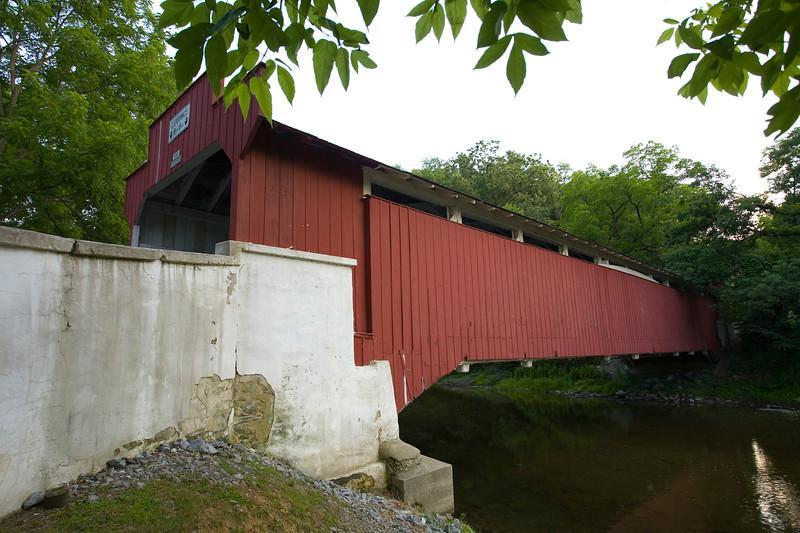 Geiger's Covered Bridge Jordan Creek, PA _MG_131903.JPG