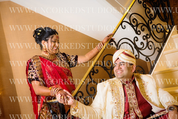 Karuna & Prashant's Wedding