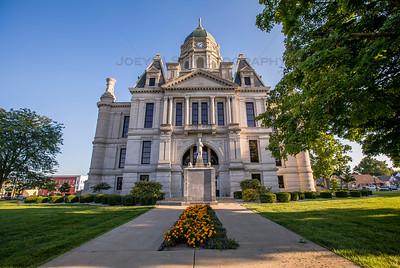 Columbia City, Indiana