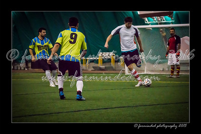 12/17/2015 - Amigos1 Vs	White. Star