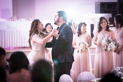 Sonia Kim Wedding