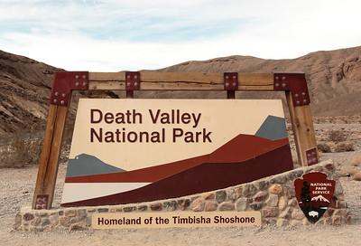 Death Valley Dante's View