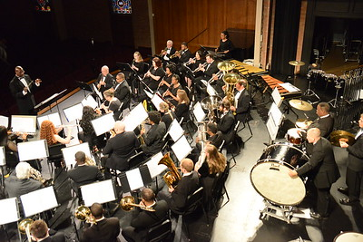 Instrumental Arts Concert 2019