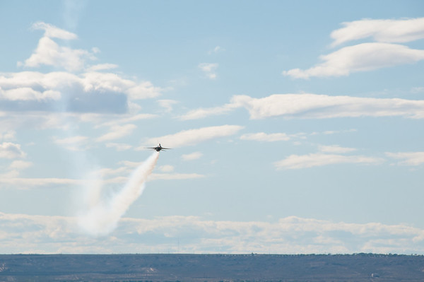 Thunderbirds - Kirtland AFB, NM