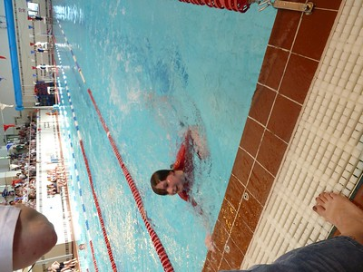 Exeter Primary Swimming Gala