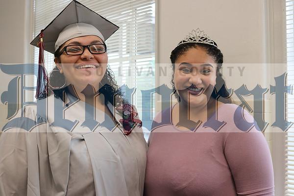 2018 Livingston Manor Graduation