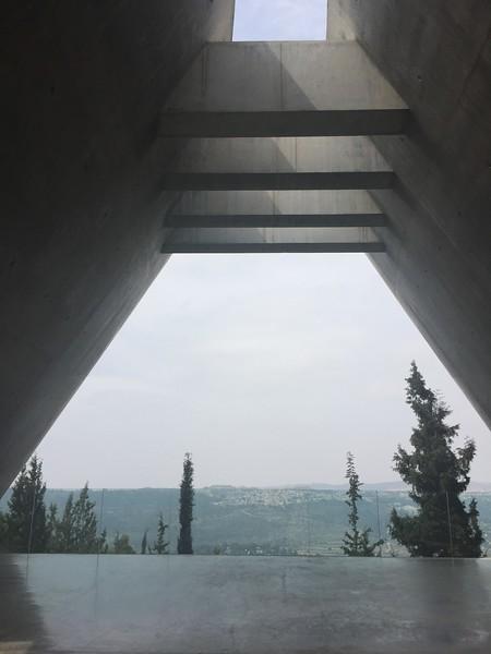 World Holocaust Remembrance Center - Bridget St. Clair