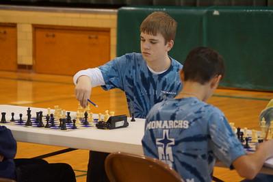JH Chess 2018