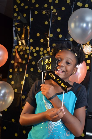Keda Philly Graduation/Birthday Celebration