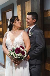 Nina & Michael's Wedding