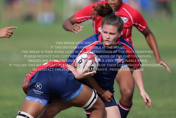 Stars Rugby Women 2016 Las Vegas Invitational