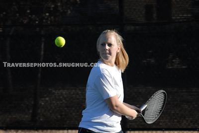 Prestonwood Tennis