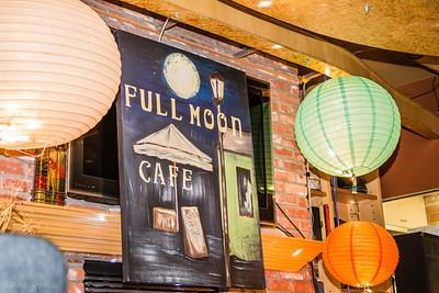 Full Moon Cafe, Feb 10, 2013