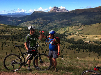 Durango to Moab Iphone Photos