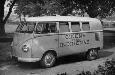 Cinema para Indigenas